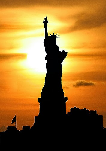 Spend Unforgettable Time in New York -Statue of Liberty