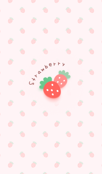 Tiny Strawberry