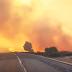 Εκτός ελέγχου οι πυρκαγιές στη Νότια Γαλλία (video)