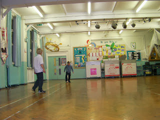 meon junior school milton portsmouth assembly hall gym
