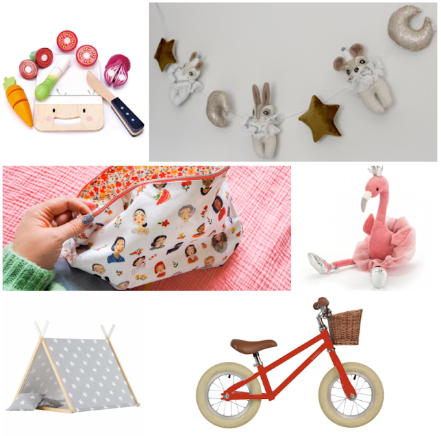 Kids Christmas gift ideas
