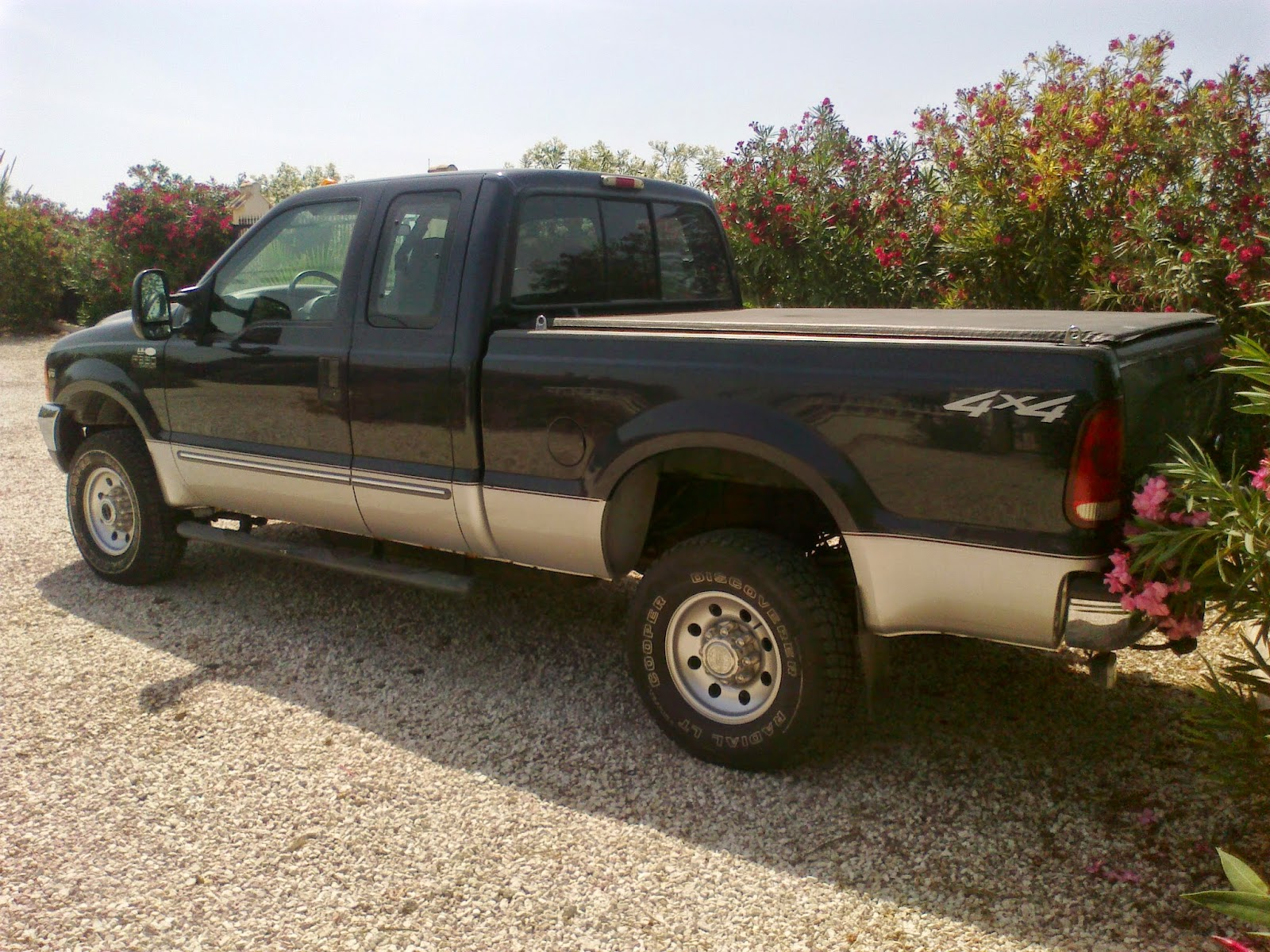 F350 for sale UK