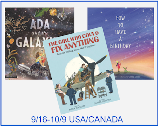 Girl Who Could Fix Anything: Beatrice Shilling WWII Engineer, Ada & the Galaxies, & How to Have A Birthday