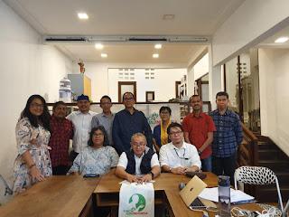 Pembentukan Kemenko SDA-LH Untuk Optimalisasi Misi Presiden-Wapres