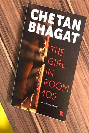 PDF The Girl in the Room 105-Chetan Bhagat(ebook) Download