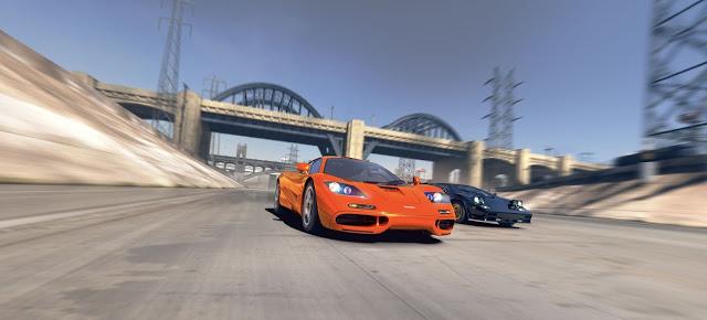تحميل لعبة CSR Racing 2 للاندرويد اموال غير محدودة