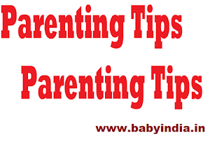 Parenting tips for new parents 2019 - Bay India
