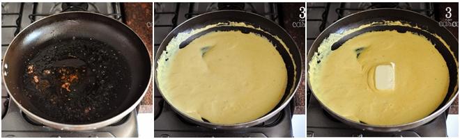 como fazer molho mostarda