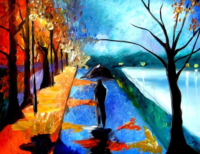 Яркие краски. Tom Fedro - Fidostudio 7