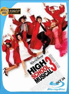 High School Musical 3 2008 HD [1080p] Latino [GoogleDrive] DizonHD