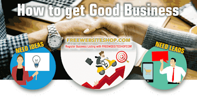 How to Get Good Business