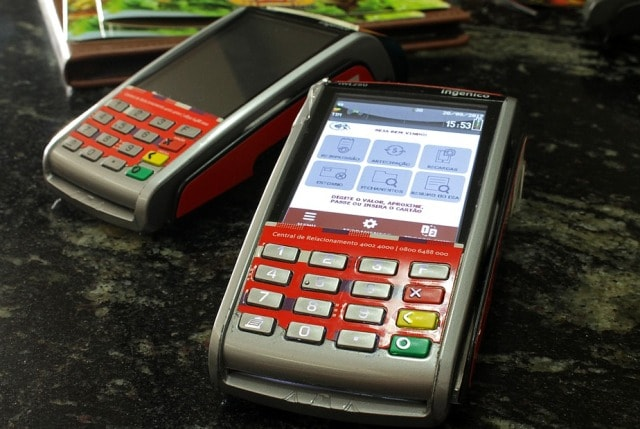 understanding credit card processing services how they work chip readers