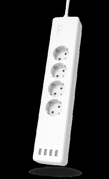 Régua WLAN Hama para controlo inteligente de dispositivos