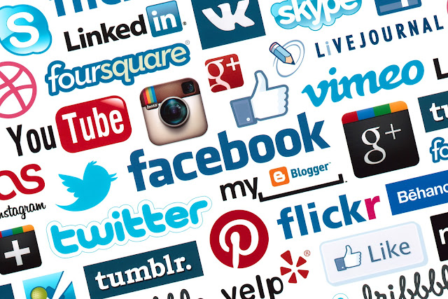 List of Top Social Media Sites and Apps