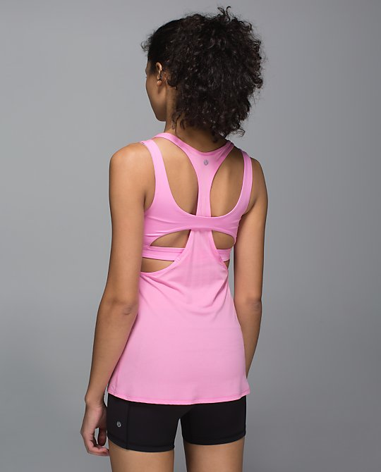 lululemon all sport support