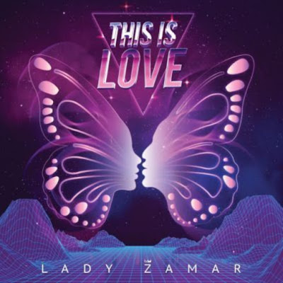 Lady Zamar - This Is Love (Dance) 2019