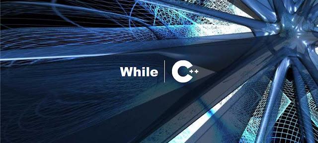 Pengertian dan Contoh Perulangan While C++ - belajar c++