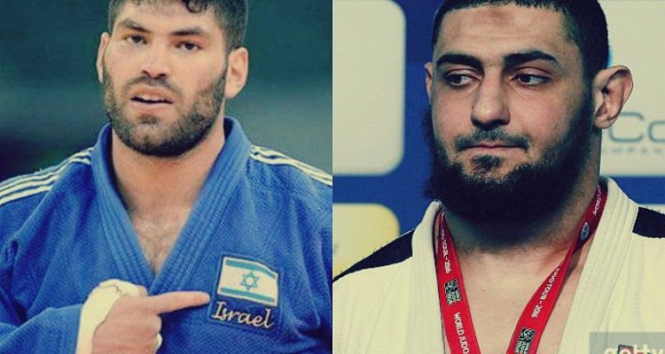 مصادر إعلامية تفجر مفاجأة كبرى بخصوص إسلام الشهابي و اللاعب الإسرائيلي