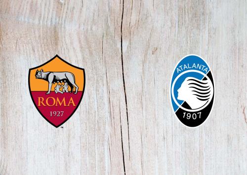 Roma vs Atalanta -Highlights 22 April 2021