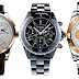 mens luxury watch gift guide