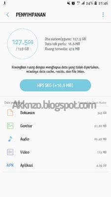 [Adoptable] Cara Menambah Penyimpanan Internal Samsung J2 Prime [Root only]