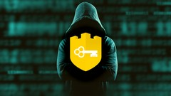 LEARN WEBSITE HACKING / PENETRATION TESTING FROM SCRATCH [UDEMY
