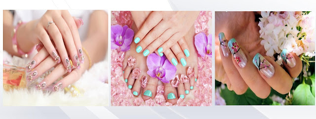 giải pháp kinh doanh tiệm Nail, kinh doanh tiệm nail vốn ít, kinh doanh tiệm Nail nhỏ, mở tiệm nail nhỏ