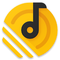 Pixel Music Player