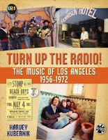 "Harvey Kubernik ""Turn Up the Radio!"""