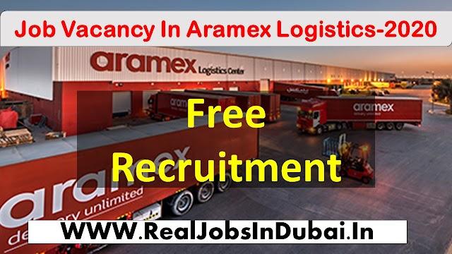 Aramex Careers 2020 in Dubai & UAE New Open Recruitment