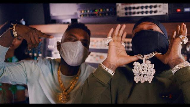 "Vi City (ft. Moneybagg Yo) ""i LuV3 m3"" (VIDEO)"