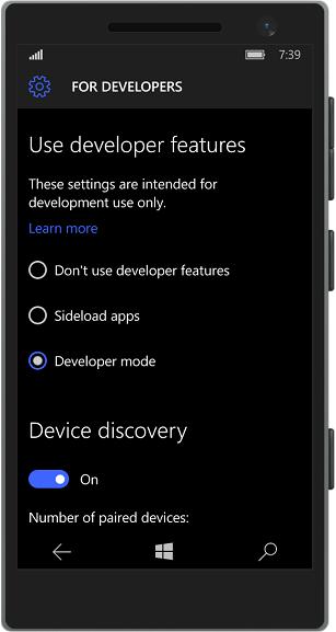 windows phone application development tutorial pdf