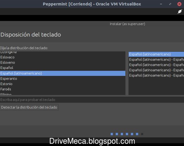 Como instalar Peppermint OS