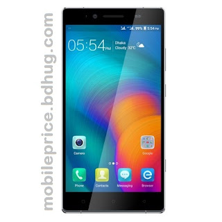 Walton Primo ZX2 Feature, Specification, Price In Bangladesh