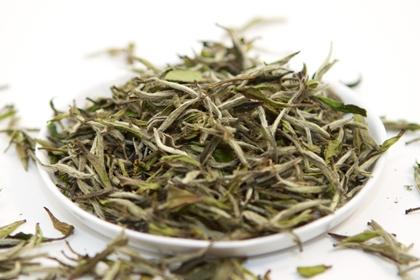 ชาขาว (White Tea) @ www.gaia-tour.com