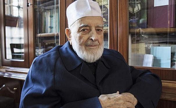 Türkiye'nin önde gelen hadis alimlerinden Muhammed Emin Saraç Hocaefendi kimdir? aslen nerelidir? kaç yaşında ne zaman neden öldü?