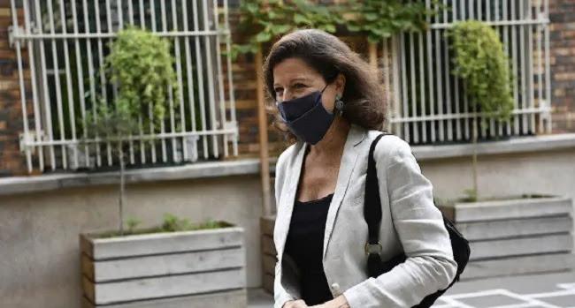 Υπουργός Υγείας στην Γαλλία σε ειδικό Δικαστήριο για τη διαχείριση της πανδημίας.