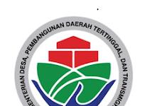 Lowongan Kerja Kementerian Desa, Pembangunan Daerah Tertinggal, Dan Transmigrasi (Non PNS) (Update 27-09-2021)