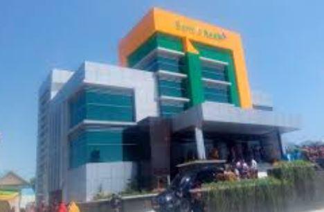 Alamat Lengkap dan Nomor Telepon Kantor Bank Aceh di Nagan Raya