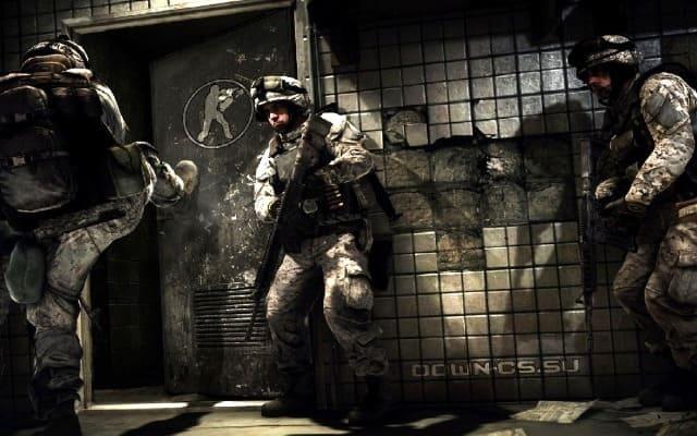 تحميل لعبة Counter Strike Mayhem Edition مجانا للكمبيوتر
