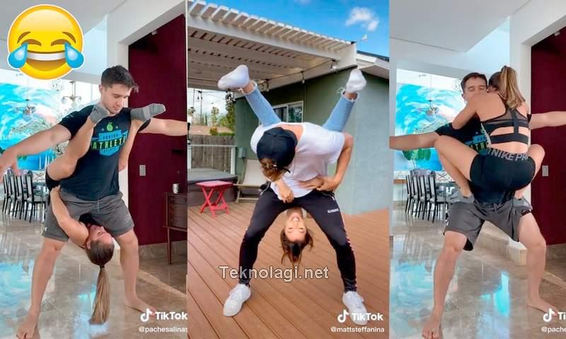 TikTok Challenge Biar Masuk FYP (youtube.com)