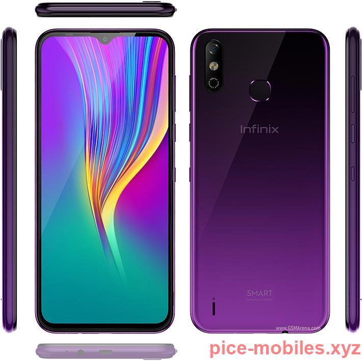 مواصفات انفنكس Smart 4 و السعر هاتف ممتاز من infinix