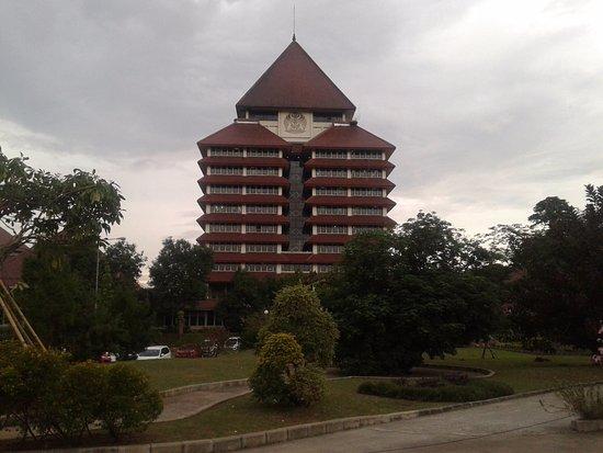 Universitas Indonesia Menjadi Bagian Universitas Terbaik Di Dunia