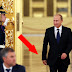 ΑΠΟΚΑΛΥΨΗ για τον Πούτιν - Γιατί δεν κουνά το δεξί του χέρι όταν περπατάει; Επιστήμονες το μελέτησαν και λένε...