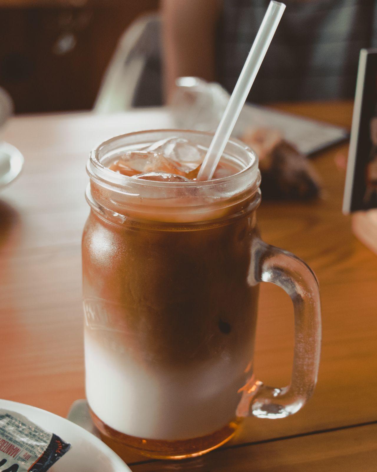 Virginia Coffee Roasters | Campinas - SP café gelado