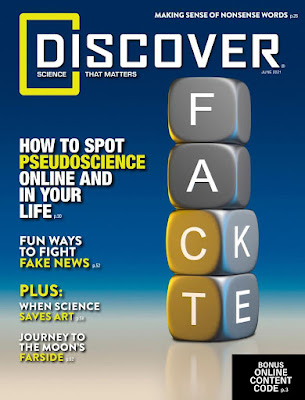 Discover - June 2021
