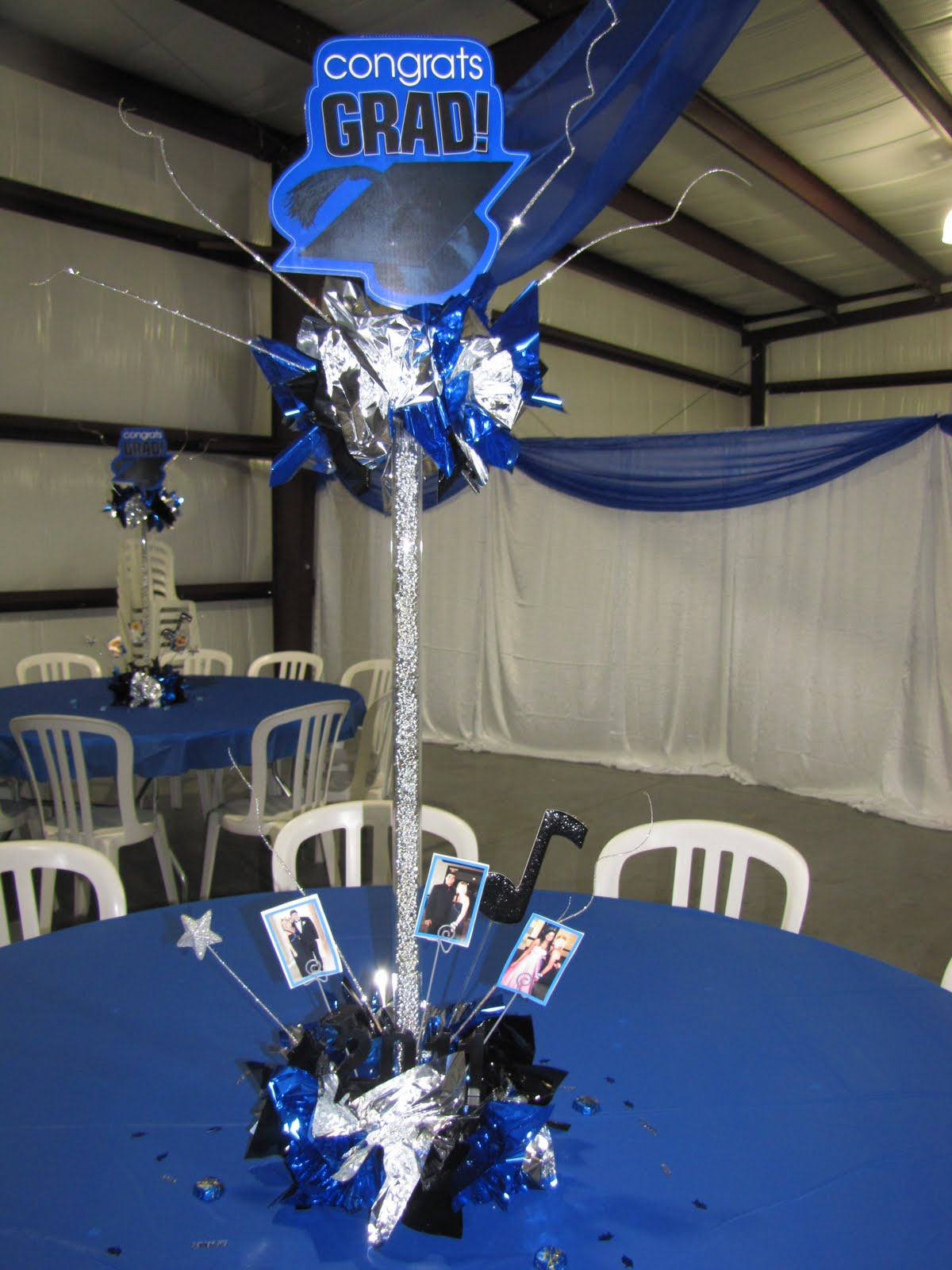 Party People Event Decorating Company Stephanie S