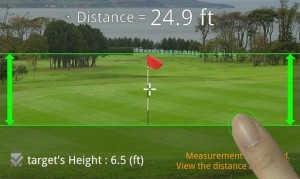 قياس الطول والمسافة