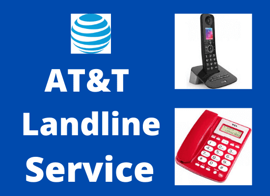 At T Home Phone Plans For Seniors At T Landline Phone Service