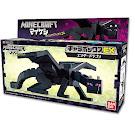 Minecraft Ender Dragon Mine-Keshi EX Figure